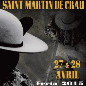 saint martin de crau 2013