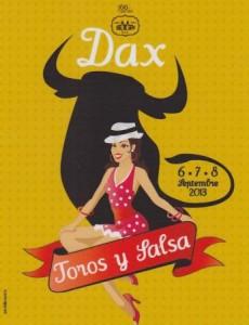 cartels-dax-2013-toros-y-salsa