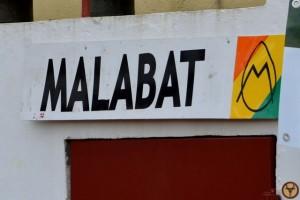 Saint Sever - novillada Malabat