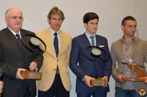 Mdm - lauréats sombreros 2013