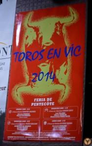 Vic Fezensac - affiche