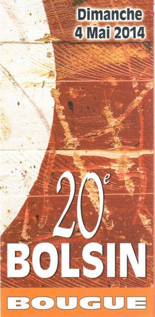 Bougue - bolsin- affiche2014