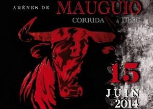 Mauguio-26ème Romeria-cartel
