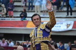 Istres - Joselito, le retour