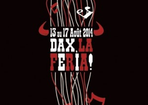 Dax-affiche 2014