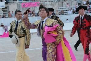Arles-césar valencia-riz