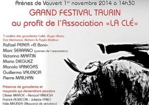 Vauvert-festival2014-La Clé
