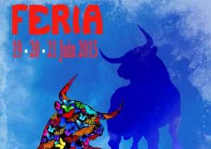 istres-féria2015-affiche