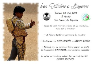 Bayonne_fandino-conférence