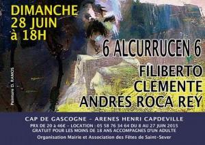Saint-Sever_cartel2015