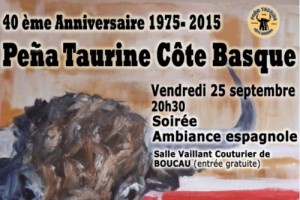 Bayonne-affiche 40ans PTCB