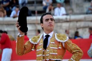 Nimes Vendanges_Joaquin Galdos