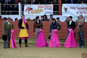Rion des Landes - Fiesta campera2015