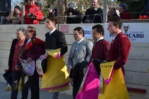 Gimeaux- fiesta campera mars 2016