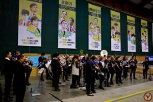 Madeleine 2016 - orchestre montois