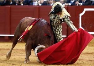 Seville-Morante-triomphe