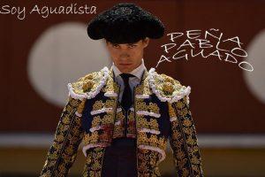 Pablo Aguado peña