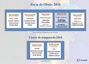 madrid-feria otono 2016