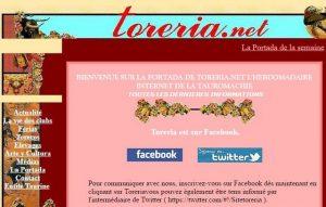 toreria-net-site