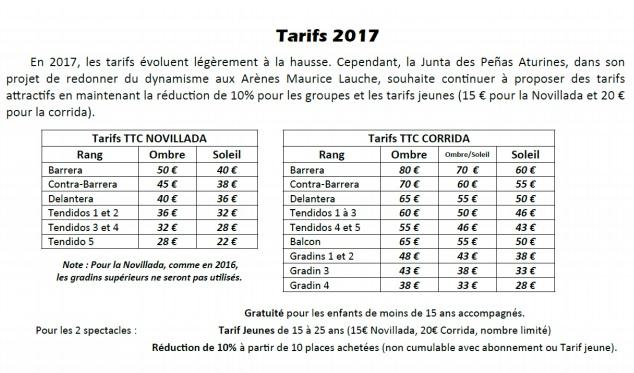 Aire-tarif2017