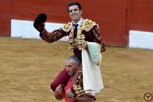 Vic Fezensac-Emilio de Justo-Palha