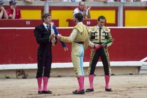 Pamplona-fuente-banderilles