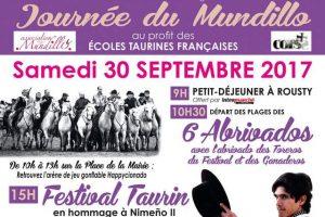 Saintes Marie-mundillo2017