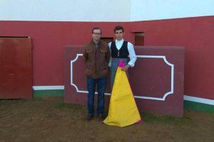 Cristobal Reyes-apoderado