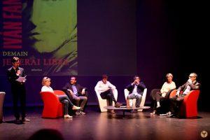 Ivan Fandiño-conférence livre
