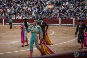 Madrid-Chacon-Saltillo