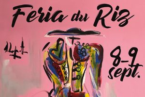 Arles-féria du riz2018