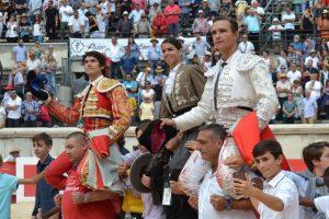 Nimes Bautista-Castella-Vicens