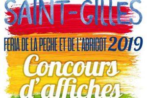 Saint Gilles-concours-affiche