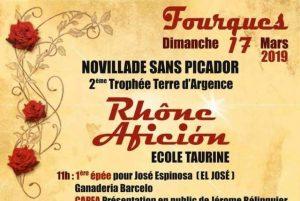 'Argance2019