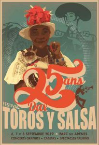 Dax-affiche-Toros-y-salsa2019.
