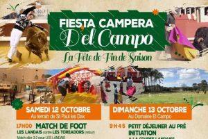 Mees-affiche-fiesta campere El Campo