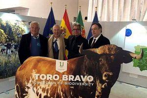 toro bravo-biodiversité