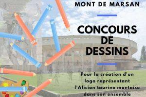 Mont de Marsan-concours dessins