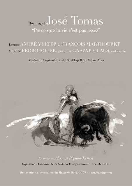 Arles-expo-Affiche actes-sud