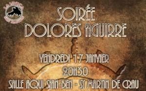 saint-martin-de-crau_soirée dolores aguirre