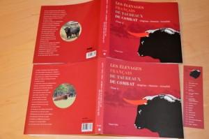 Maubourguet-elevation toros française-fabre