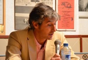 José Ignacio Sanchez-alostoros