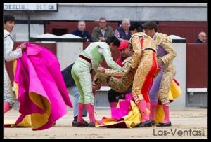 Madrid-suspension-mora-blessure