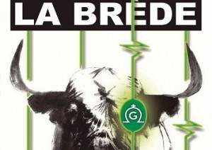 La Brède-cartel