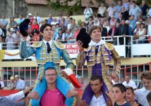 Saint Gilles - Castella-leal