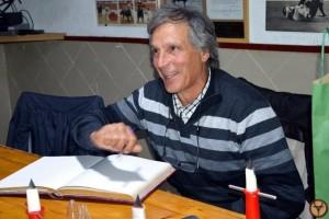 Alain Bonijol - pena A Los Toros