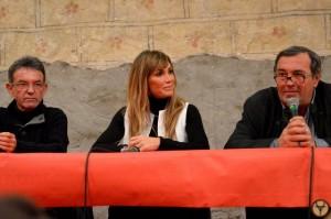 Saint Sever - Conférence Cristina Sanchez