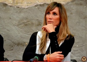Saint Sever - Cristina Sanchez