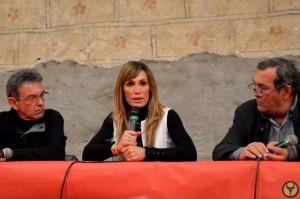 Saint Sever - Cristina Sanchez conférence