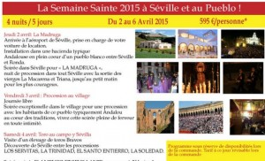 andalucia aficion-semaine sainte 2015